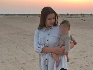 Φωτογραφία για Γλυκά Νερά: Στην οικογένεια της Καρολάιν η επιμέλεια της μικρής Λυδίας