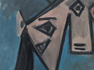 Φωτογραφία για Εθνική Πινακοθήκη: Βρέθηκαν οι πίνακες του Πικάσο και του Μοντριάν που είχαν κλαπεί το 2012