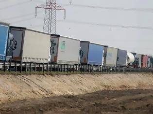 Φωτογραφία για Πλήγμα στο εξωτερικό εμπόριο της Αυστρίας το 2020 λόγω κορονοϊού.
