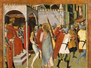 Φωτογραφία για Το μαρτύριο και ο θάνατος του Αγ.Αποστόλου Παύλου