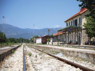 Φωτογραφία για «Ασύμφορη για ΤΡΑΙΝΟΣΕ και πολίτες» η επαναλειτουργία τρένων στη Θράκη.