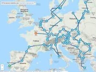 Φωτογραφία για Ευρωπαϊκές Ημέρες Ασφάλειας Σιδηροδρόμων στις 3 - 5 Νοεμβρίου 2021.