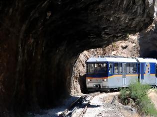 Φωτογραφία για Οδοντωτός – Αυξάνονται τα δρομολόγια της γραμμής του ιστορικού τρένου για την καλοκαιρινή σεζόν