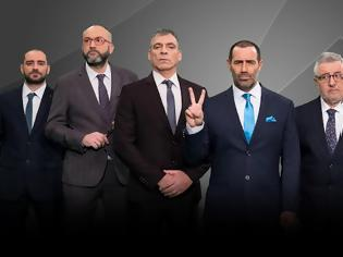 Φωτογραφία για Δεν έκλεισε ακόμα η μεταγραφή των Ράδιο Αρβύλα... Όλο το αποκαλυπτικό ρεπορτάζ του TVNEA.COM!