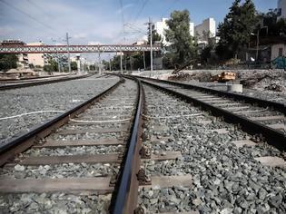 Φωτογραφία για Ξεκινούν οι διαγωνισμοί για σιδηροδρομικά έργα 3,3 δισ. ευρώ