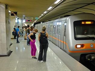 Φωτογραφία για Μετρό: Νέες επεκτάσεις σε Γλυφάδα, Καλλιθέα, Ίλιον, Πετρούπολη, Εθνική Οδό - Όλος ο σχεδιασμός.