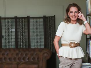Φωτογραφία για Στο OPEN η Όλγα Τρέμη με βραδινή εκπομπή;