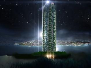 Φωτογραφία για Marina Tower: Αυτός είναι ο Πύργος κατοικιών στο Ελληνικό