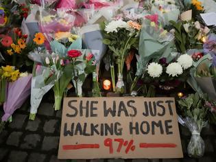 Φωτογραφία για Αστυνομικός ομολόγησε και την δολοφονία της Σάρα Έβεραντ που συγκλόνισε την Βρετανία