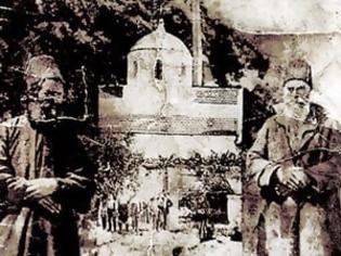Φωτογραφία για Οι Όσιοι Παρθένιος και Ευμένιος του Κουδουμά και θαύμα με τον φούρνο