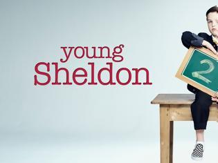 Φωτογραφία για Young Sheldon, το spin-off  έρχεται στο STAR. Πότε κάνει πρεμιέρα;
