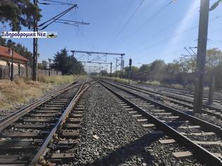 Φωτογραφία για Σιδηροδρομική Εγνατία: Σε ράγες... μελετών μπαίνει η νέα γραμμή Καλαμπάκα - Κοζάνη.