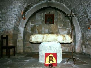 Φωτογραφία για Ἡ οἰκία τῆς Ἁγίας Βερονίκης στην Ιερουσαλήμ