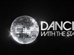 Φωτογραφία για Dancing with the Stars: Το πρόσωπο έκπληξη που έκανε δοκιμαστικό για το backstage του show...