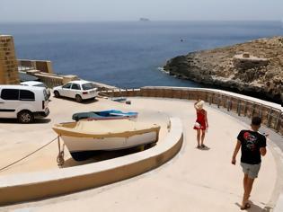 Φωτογραφία για Κοροναϊός - Ιταλία: «Μπλόκο» σε ανεμβολίαστους από τη Μάλτα: Εξηγήσεις ζητεί η Κομισιόν -Μιλά για διακρίσεις