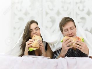 Φωτογραφία για Πέντε πράγματα που δεν πρέπει να κάνετε αμέσως μετά το φαγητό
