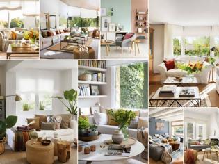 Φωτογραφία για 3 Τεχνικές για πετυχημένες διακοσμήσεις σε κάθε χώρο του σπιτιού