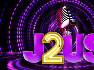 Φωτογραφία για Just The 2 Of Us: Ποιος δημοφιλής τραγουδιστής εξετάζει σοβαρά την συμμετοχή του στο show;