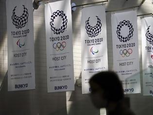 Φωτογραφία για Τόκιο 2020: Θετικά στον COVID-19 τρία μέλη της ελληνικής αποστολής