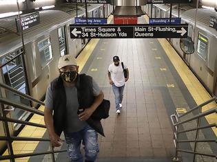 Φωτογραφία για Γιατί αργεί τόσο το μετρό στη Νέα Υόρκη;