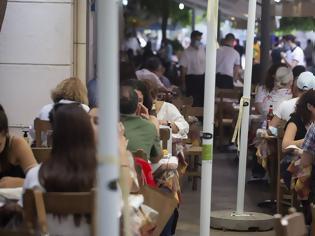 Φωτογραφία για Τι αλλάζει στην εστίαση, πώς θα πηγαίνουμε από σήμερα για καφέ, φαγητό, ποτό. Έλεγχοι και κυρώσεις