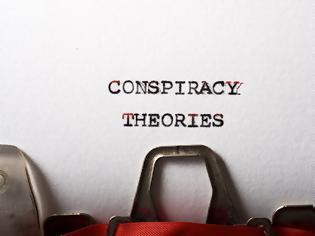 Φωτογραφία για Η πίστη σε θεωρίες συνομωσίας έχει μειωμένη κριτική σκέψη -Comspiracy theories and truth
