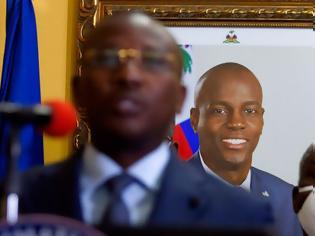 Φωτογραφία για Αϊτή: Πρώην αξιωματούχος του υπουργείου Δικαιοσύνης φέρεται να έδωσε την εντολή δολοφονίας του προέδρου Μοΐζ