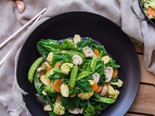 Φωτογραφία για 4 λαχανικά με αντιφλεγμονώδη δράση που συστήνονται για επίπεδη κοιλιά