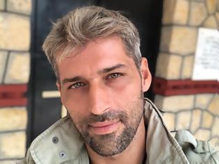 """Φωτογραφία για Φωτογραφία του Αλέξη Παπά από το """"The Bachelor"""""""