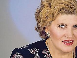 Φωτογραφία για Πέθανε η Φιλιώ Πυργάκη - Η μεγάλη ερμηνεύτρια του δημοτικού τραγουδιού