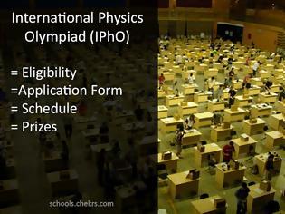 Φωτογραφία για Ξεκίνησε η  51η παγκόσμια Ολυμπιάδα Φυσικής στη Λιθουανία