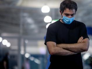 Φωτογραφία για Κορονοϊός: Πιθανά πάνω από 200 συμπτώματα, ανάμεσά τους και η συρρίκνωση πέους