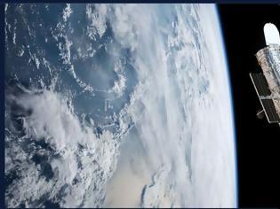 Φωτογραφία για Hubble: Ξανά σε λειτουργία το θρυλικό διαστημικό τηλεσκόπιο