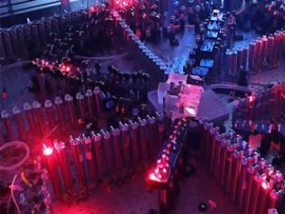 Φωτογραφία για Η Κίνα στην κορυφή των κβαντικών υπερυπολογιστών-China leads super PC