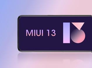 Φωτογραφία για Αυτά είναι όλα τα Xiaomi smartphones που θα πάρουν το MIUI 13 (Android 12)