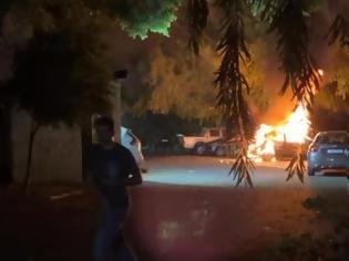 Φωτογραφία για Κύπρος: Δύο αστυνομικοί τραυματίστηκαν σοβαρά στα επεισόδια
