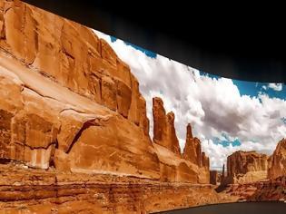 Φωτογραφία για H οθόνη The Wall 2021 της Samsung είναι πλέον διαθέσιμη παγκοσμίως