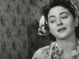Φωτογραφία για Πέθανε η ηθοποιός Γκέλυ Μαυροπούλου