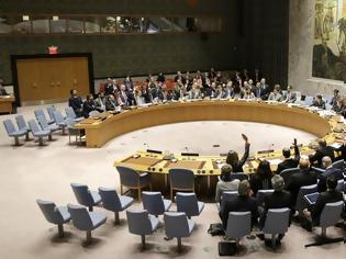 Φωτογραφία για Στο Συμβούλιο Ασφαλείας του ΟΗΕ οι προκλήσεις Ερντογάν από τα Κατεχόμενα