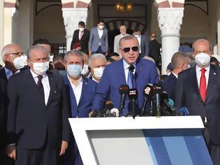 Φωτογραφία για Βαρώσια: Οι ΗΠΑ καταδικάζουν τις εξαγγελίες Ερντογάν