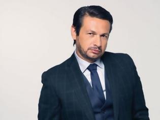 Φωτογραφία για Σταύρος Νικολαΐδης: Ατύχημα για τον ηθοποιό – Τι του συνέβη;