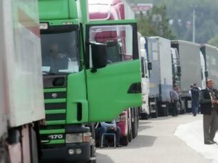Φωτογραφία για Επιστροφή στην Κανονικότητα από 01/08 αλλιώς κλείνει η Χώρα από τους Μεταφορείς -Φορτηγατζήδες!!