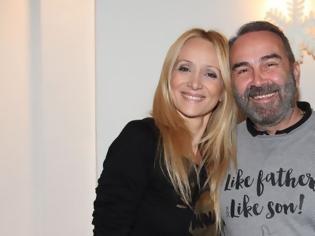 Φωτογραφία για Πότε θα κάνουν πρεμιέρα ο Γρηγόρης Γκουντάρας και η Νάταλι Κάκκαβα;