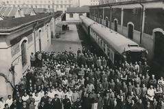 Ένα φωτογραφικό ταξίδι με το Οριάν Εξπρές στη Γαλλία.