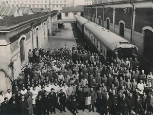 Φωτογραφία για Ένα φωτογραφικό ταξίδι με το Οριάν Εξπρές στη Γαλλία.