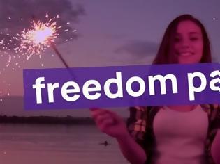 Φωτογραφία για Πάνω από 130.000 οι νέοι 18-25 ετών έχουν κάνει αίτηση για το «Freedom Pass»