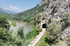 Οι Φίλοι Σιδηροδρόμου Θεσσαλονίκης διοργανώνουν εκδρομή στο Νέστο.