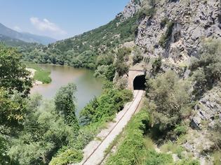 Φωτογραφία για Οι Φίλοι Σιδηροδρόμου Θεσσαλονίκης διοργανώνουν εκδρομή στο Νέστο.