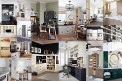 Τρόποι χρήσης ντουλαπιών κουζίνας σε άλλους χώρους του σπιτιού