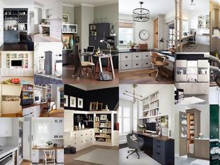 Φωτογραφία για Τρόποι χρήσης ντουλαπιών κουζίνας σε άλλους χώρους του σπιτιού